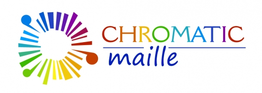 Chromatic Maille Banner