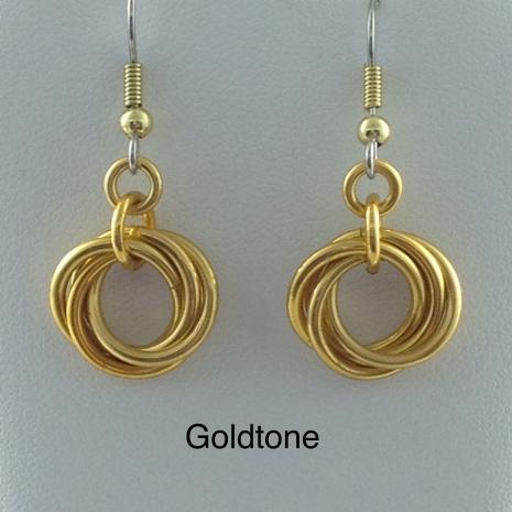 Goldtone