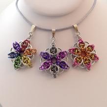 Circle of Fifths pendants