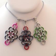 Counterpoint pendants