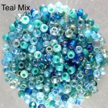 Teal Mix