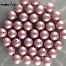 Powder Rose